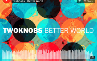 TwoKnobs – Better World
