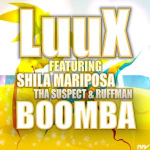 Boomba Coverart